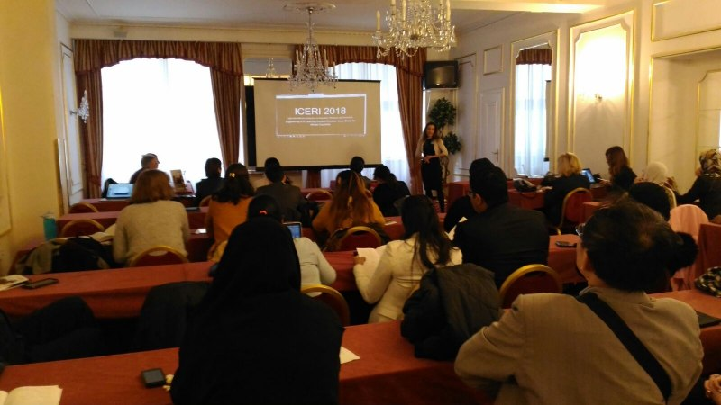 Photos of Veterinary Parasitology and New Technologies in Prague #21