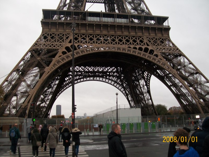 Photos of Applications of Engineering Geology in Paris #37