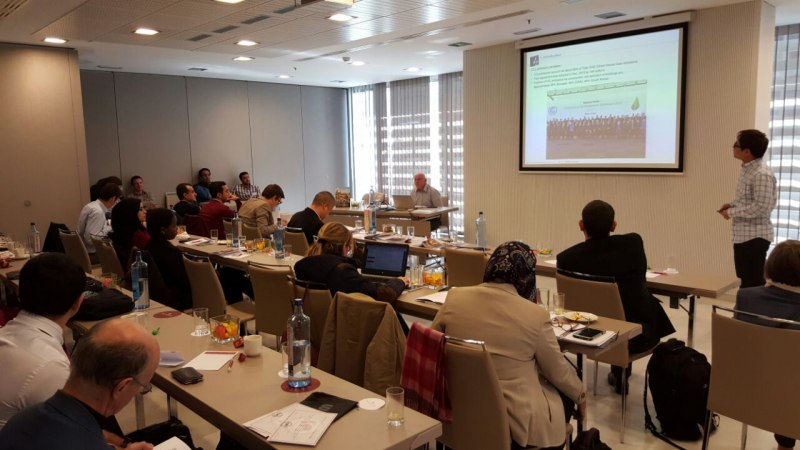 Photos of Geotechnical Foundation Design and Static Analysis in Madrid #30
