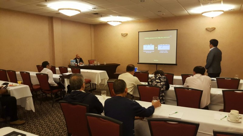 Photos of Bayesian Method and Tools for Geotechnical Practice in Vancouver #11
