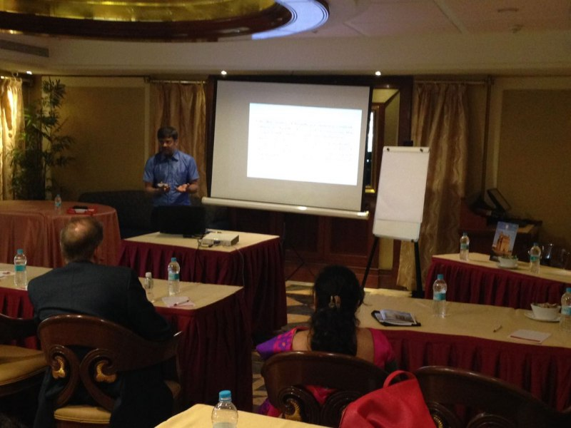 Photos of Advanced Biomechanics and Biothermodynamics in Mumbai #29