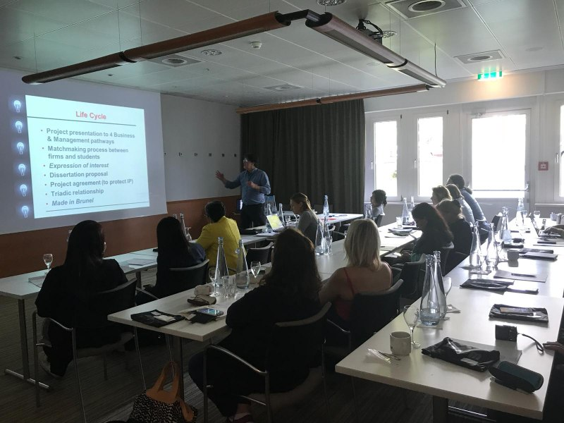 Photos of Financial Risk Measurement, Risk Management and Analysis in Zurich #6