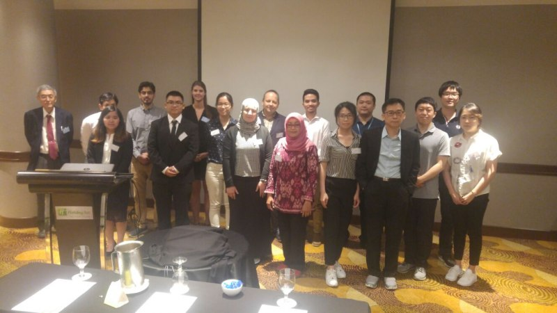 Photos of Agribusiness Economics and Management in Singapore #36