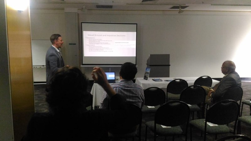 Photos of Web Effort Estimation and Expert Opinion in Sydney #14