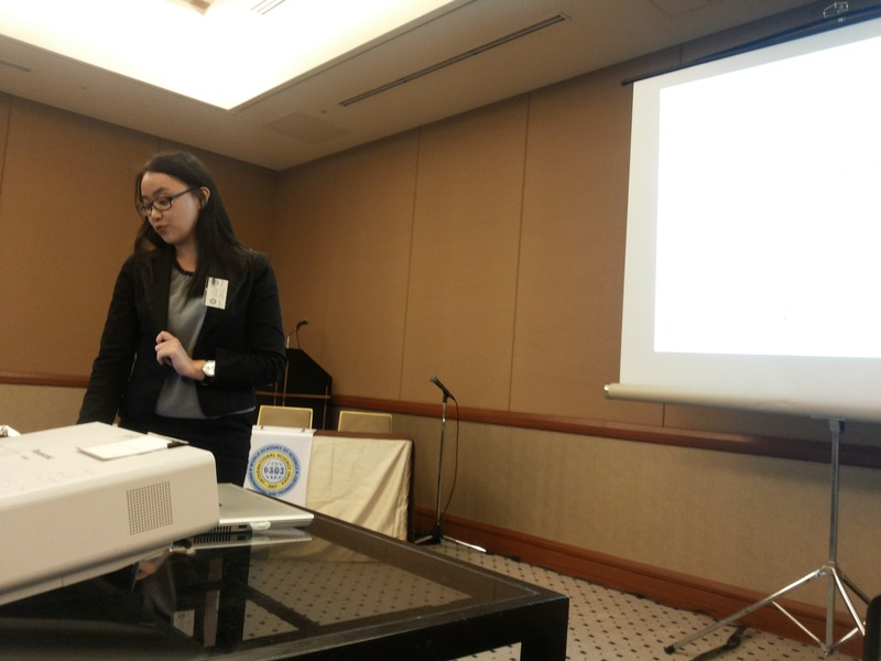 Photos of Ethics and Deontology in Online Journalism in Osaka #23