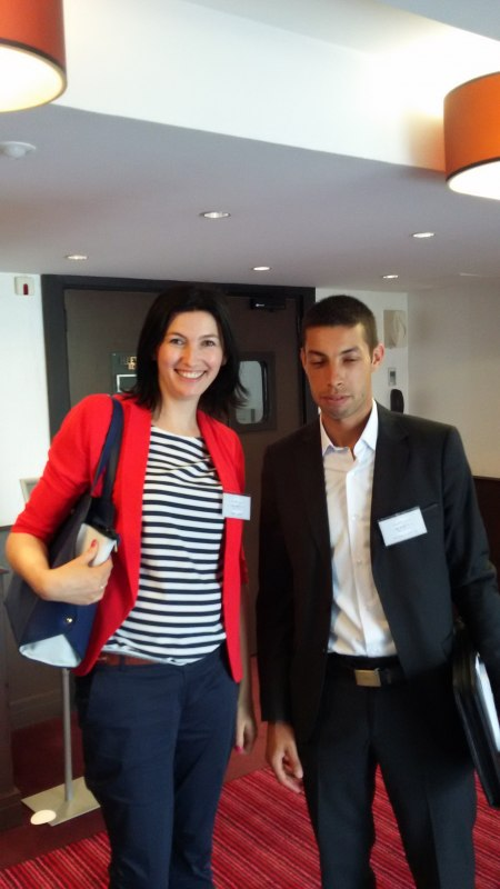Photos of Behavior Modification, Conditioning and Learning in Paris #13