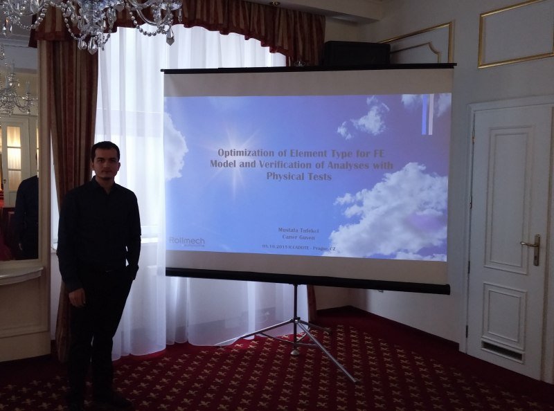 Photos of Veterinary Parasitology and New Technologies in Prague #3