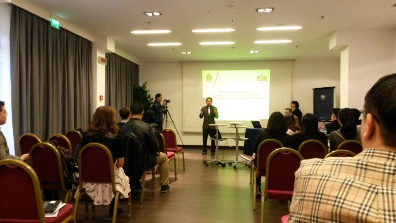 Photos of Urban Forestry and Forest Preservation in Rome #17