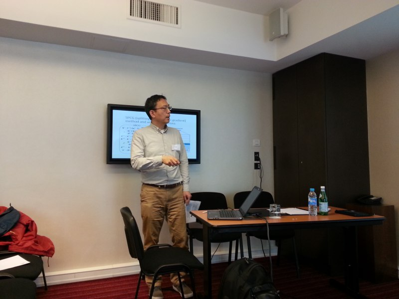 Photos of Behavior Modification, Conditioning and Learning in Paris #35