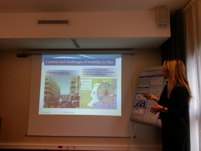 Photos of Unmanned Aircraft System Navigation and Orientation in Paris #37