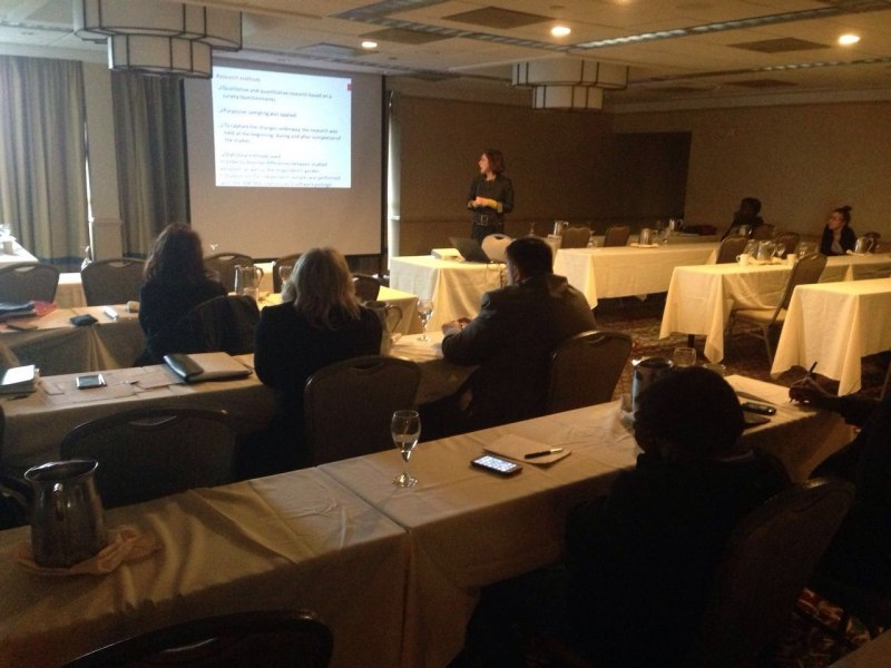 Photos of Advancements in Cellular Immunology and Allergy Research in Boston #34
