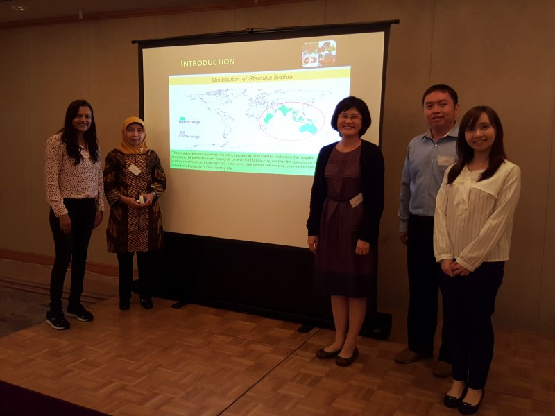 Photos of Forage Crops and Soil-Plant Interaction in Bangkok #26