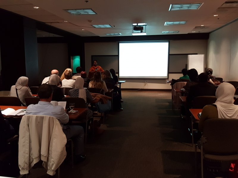 Photos of Neuroendocrinology and Epigenetics in Toronto #41