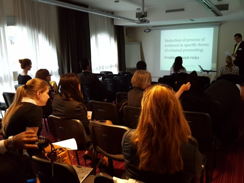 Photos of Teaching Abnormal Psychology in Singapore #46