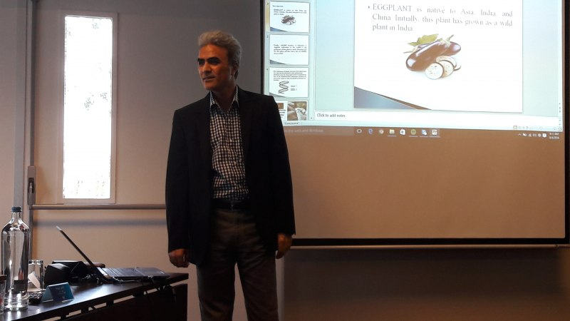 Photos of Applications of Material Engineering and Smart Materials in Amsterdam #15