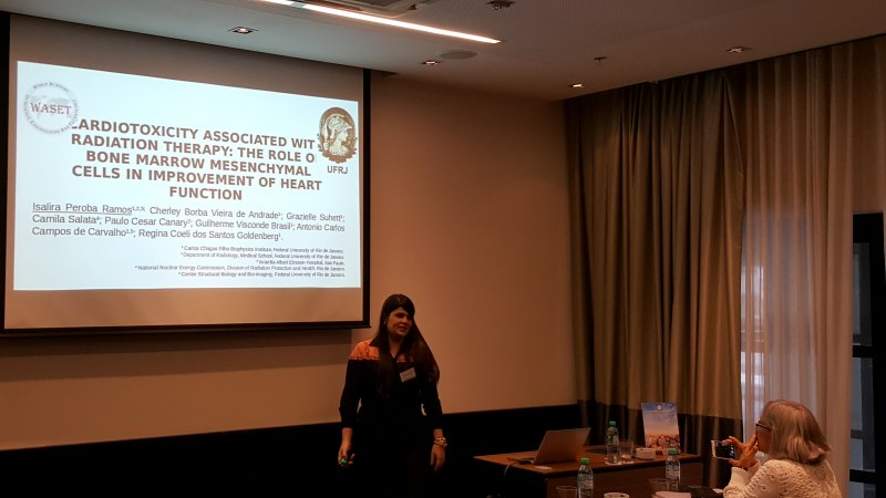 Photos of Enterprise Modeling and Enterprise Architecture in Buenos Aires #40