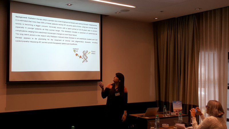 Photos of Enterprise Modeling and Enterprise Architecture in Buenos Aires #39