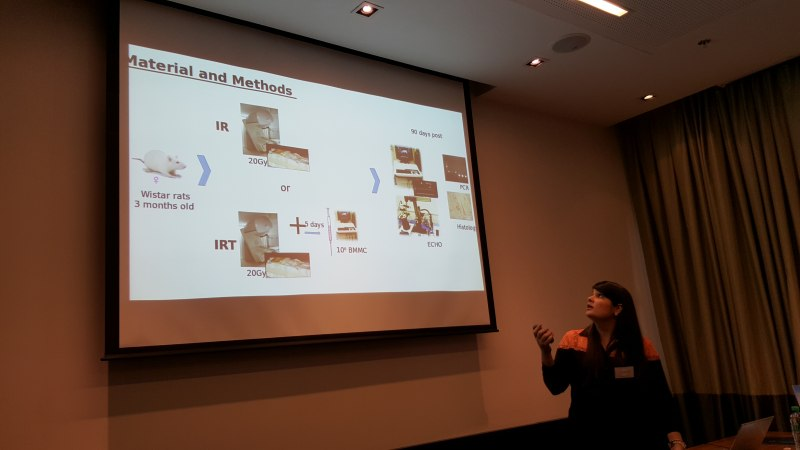 Photos of Enterprise Modeling and Enterprise Architecture in Buenos Aires #37