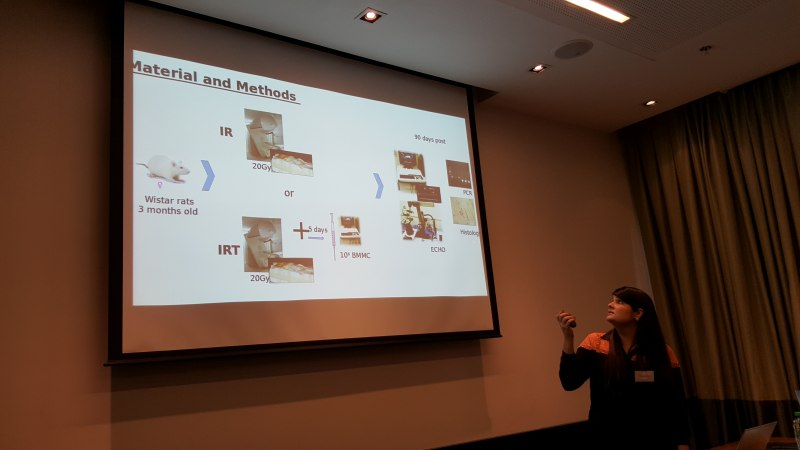 Photos of Electromagnetic Sensors and Applications in Buenos Aires #36