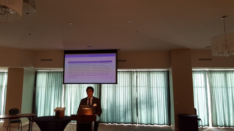 Photos of Advances in Mathematical Knowledge Management in Miami #45