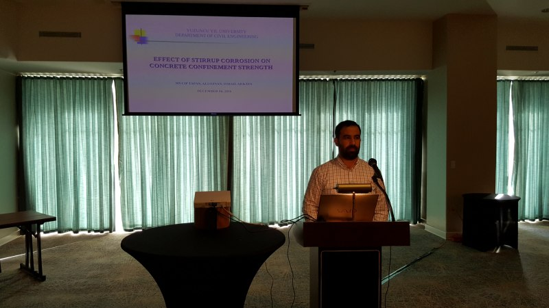 Photos of Advances in Mathematical Knowledge Management in Miami #18