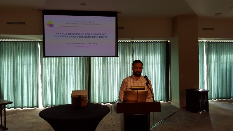 Photos of Epidemiology and Chemical Biology in Miami #16