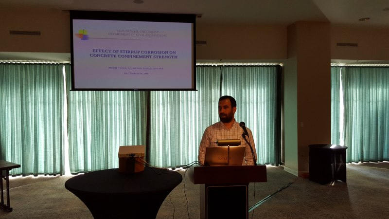 Photos of Advances in Mathematical Knowledge Management in Miami #15