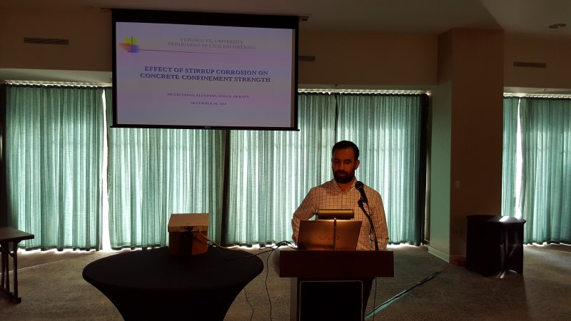 Photos of Advances in Mathematical Knowledge Management in Miami #14