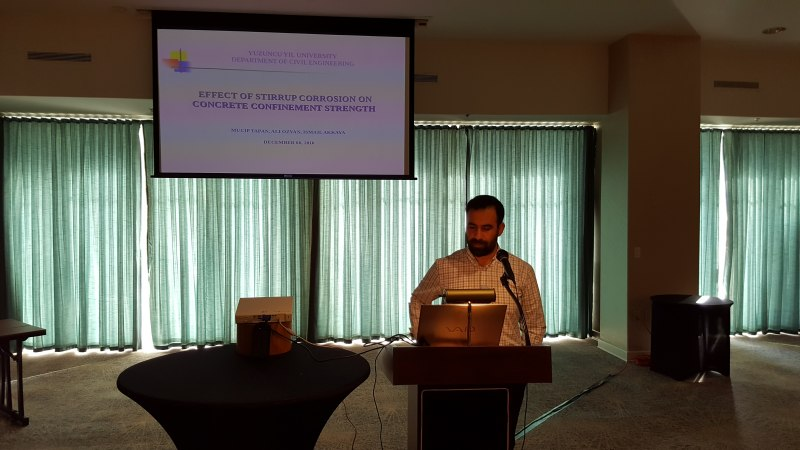 Photos of Advances in Mathematical Knowledge Management in Miami #13