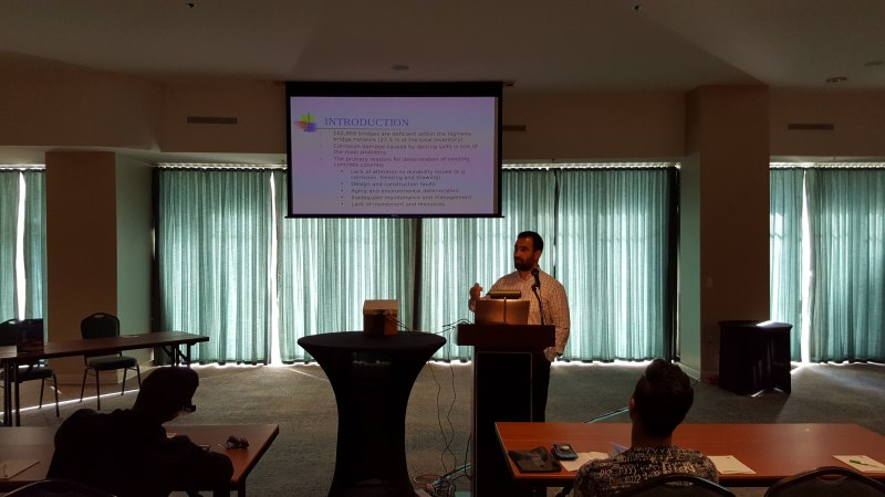 Photos of Advances in Mathematical Knowledge Management in Miami #11
