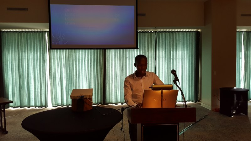 Photos of Experimental Pharmacology and Pharmacological Experimentation in Miami #6