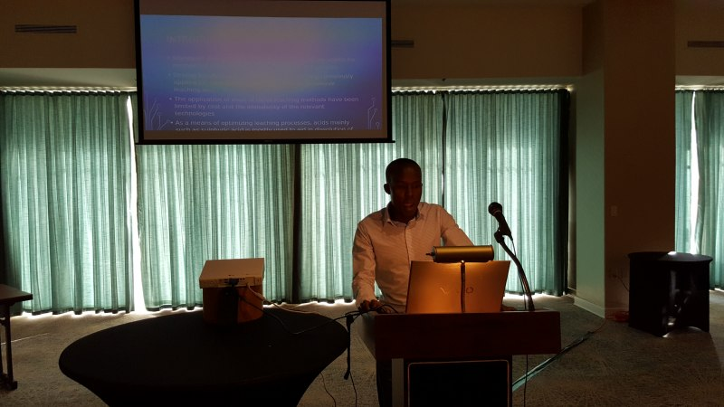 Photos of Experimental Pharmacology and Pharmacological Experimentation in Miami #5