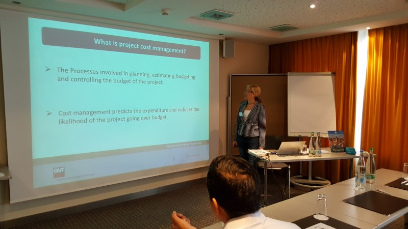 Photos of Financial Risk Measurement, Risk Management and Analysis in Zurich #38