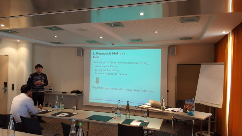 Photos of Bioelectric Sensors and Medical Diagnostics in Zurich #21