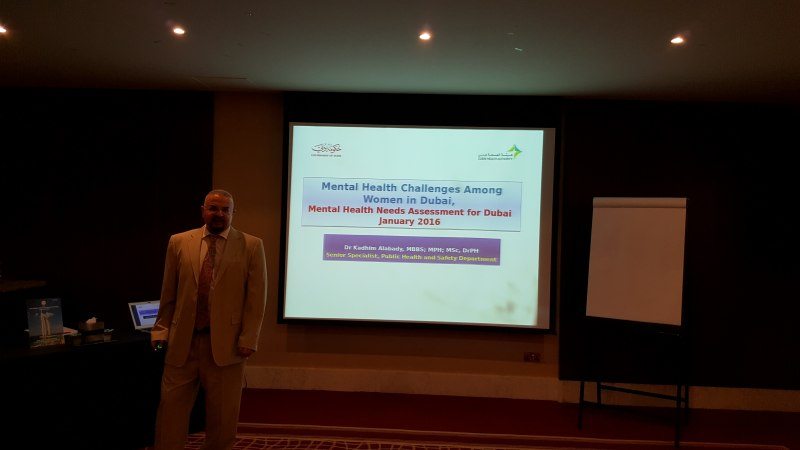 Photos of Recent Advances in Organic, Bioorganic and Medicinal Chemistry in Dubai #37