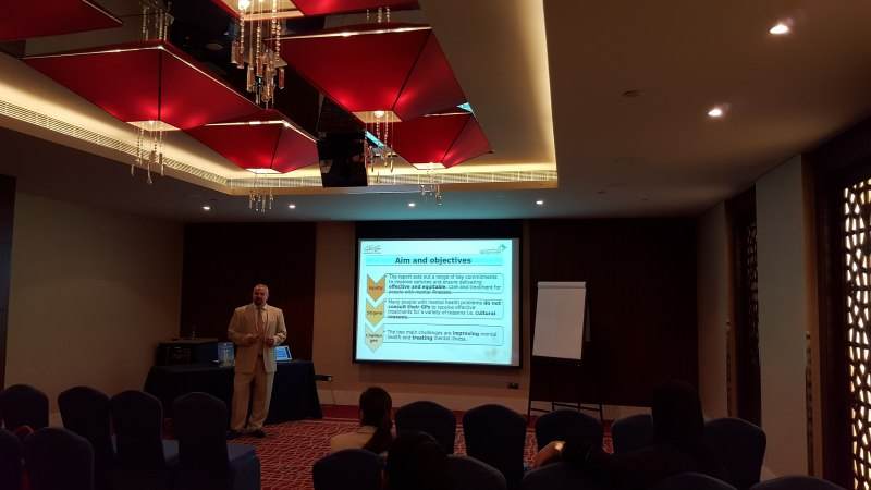 Photos of Blended Learning Models and Strategies in Dubai #49
