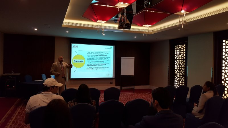 Photos of Current Topics on Glucosinolates in Dubai #48