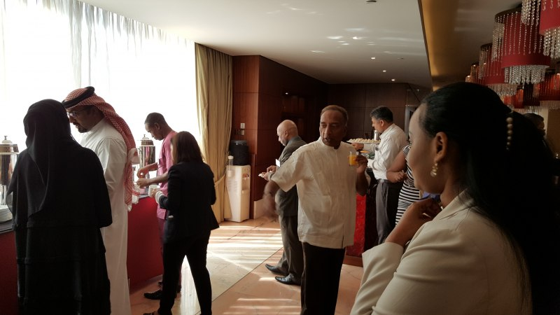 Photos of Food Tourism and Hospitality Management in Dubai #33