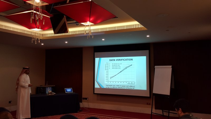 Photos of Environmental Geoscience, Geoecology and Geochemistry in Dubai #34