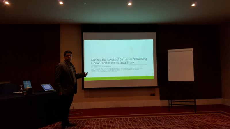 Photos of Web Usability, Design Process and Evaluation in Dubai #28