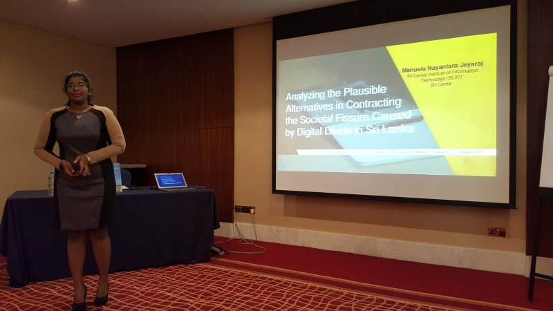 Photos of Blended Learning Models and Strategies in Dubai #31