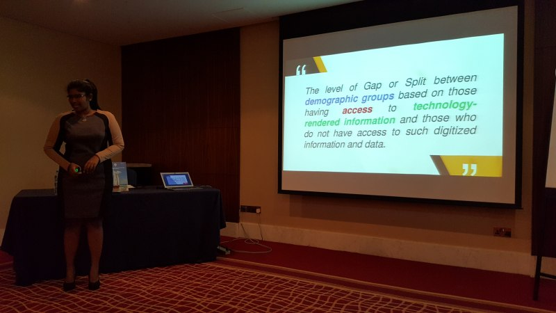 Photos of Open Data, Big Data and Energy Analytics in Dubai #30