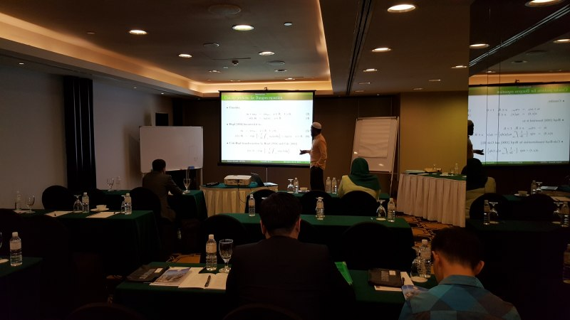Photos of Operations and Technology Management in Kuala Lumpur #37