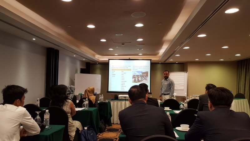 Photos of Earned Value Management in Kuala Lumpur #34