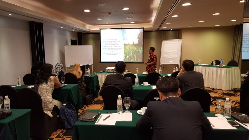 Photos of Bioenergy Conversion Systems in Kuala Lumpur #30