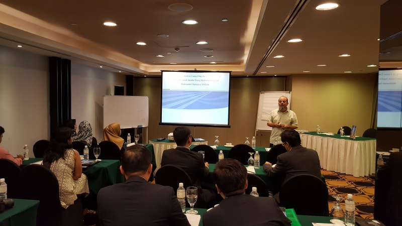 Photos of Earned Value Management in Kuala Lumpur #28