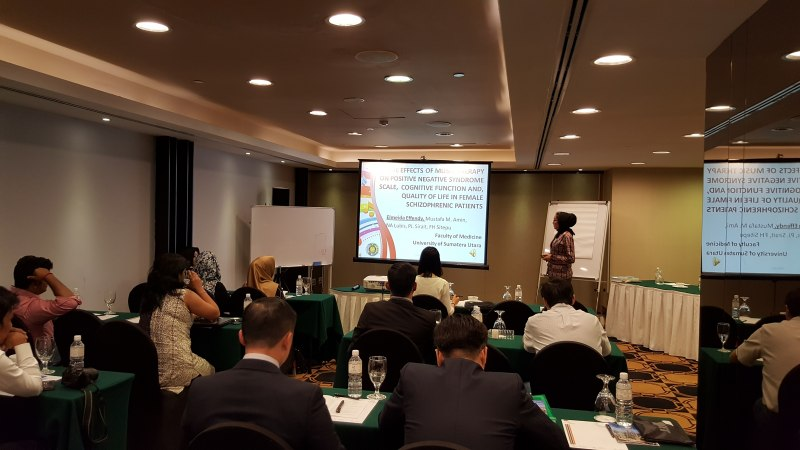 Photos of Operations and Technology Management in Kuala Lumpur #23