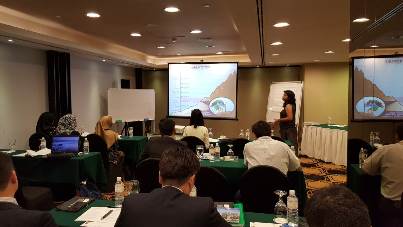 Photos of Earned Value Management in Kuala Lumpur #21
