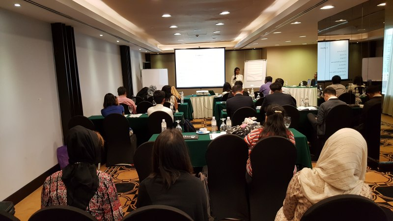 Photos of Textile Testing Methods and Quality Management in Kuala Lumpur #20