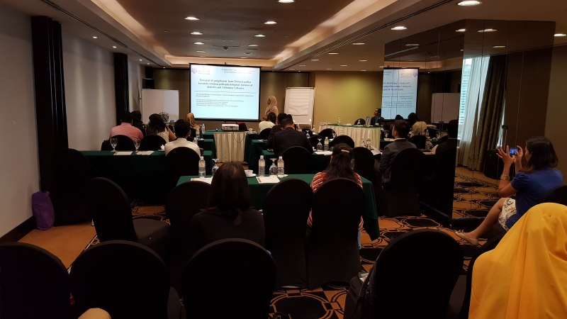 Photos of Environmental Impact Assessment and Environmental Baseline in Kuala Lumpur #17